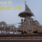 Study of the Bhagavad Gítá on MP3 (Portuguese) in the Dharma Bindu Site