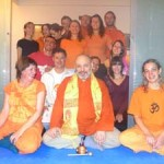 Lisbon and Porto: International Course of Integral Yoga Teachers