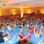 Portugal: Today, February 18 Free Yoga Classes on the Rede DeRose