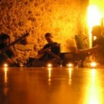 Portugal – Caldas da Rainha: Kírtan with Mangalam Live