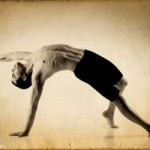 Parede – Portugal: Workshop on Vinyasa Yoga at CEY