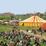 "Germany: The 5th Yoga-Festival Berlin – ""Yoga: way to nature"""