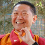 Algarve: Summer Retreat with Ringu Tulku