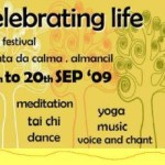 Portugal: Light Festival – Celebrating Life, at Quinta da Calma