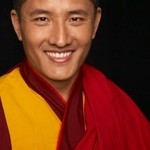 Portugal: Tulku Lobsang Lama in Lisbon