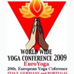 Portugal: World Yoga Conference and European Yoga Conference – Euro Yoga 2009