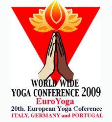 Portugal: World Yoga Conference and European Yoga Conference - Euro Yoga 2009