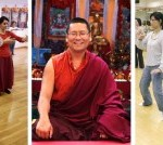 Portugal: Buddhist Lecture and Masterclass of seminars in Qigong with Lama Dondrup Dorje