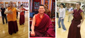 Portugal: Buddhist Lecture and Masterclass seminars in Qigong with Lama Dorje Dondrup