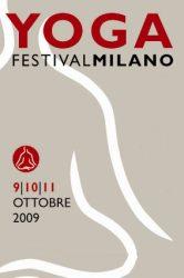 Italy: Milano Yoga Festival 2009