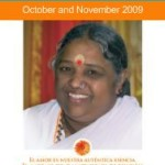 Europe: Amma is visiting Europe