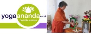 UK: Opening Day - Yoga Ananda Holistic Centre, Reigate - Surrey