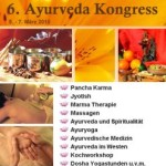 Germany: Áyurveda Congress – Chances for a Healthy Future