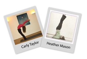 UK: Healing from Depression Through Yoga and Mindfulness with Heather Mason Assisted by Carly Taylor