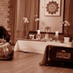 UK: Kírtan Concert with Narayani & Jason Kalidas at Jivamukti Yoga Centre