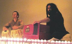 Europe: Arjun Baba and Jason Kalidas European Kírtan Concert Tour