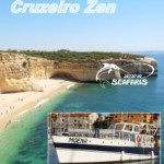 Portugal: Zen Cruise Departing From Vilamoura in the Algarve
