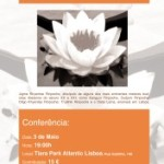 Portugal: Conference by Jigme Khyentse Rinpoche in Lisbon