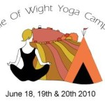 UK: Isle of Wight Yoga Camp 2010