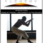 UK: Afrikan Yoga – Home of Tantra – Reconnect to The Source with Pablo Imani