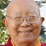 Portugal: Kyabje Tenga Rinpoche in Lisbon to Give Teachings