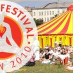 6th Yoga-Festival Berlin in the Kladow Cultural Park – Learning in Motion