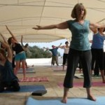 UK: Stay Young With Yoga by Fiona Agombar Yoga at Yoga Ananda Centre