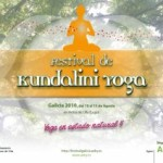 Spain: Kundalini Yoga Festival Galicia 2010