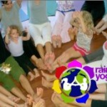 Europe: Rainbow Kids Yoga Teacher Trainings in Europe, Summer 2010 !