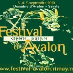 France: Festival d'Avalon 2010 – With Artistic Direction of Maria João Pires