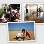 Portugal: International Yoga Workshop in Algarve With Teresa Caldas in Dutch and English
