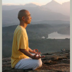 UK: Meditation for Life I by Leon Deith at Yoga Ananda Holistic Centre