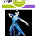 UK: Bharata Natyam Dance – Performance and Workshop With Ganga Grace at Yoga Ananda