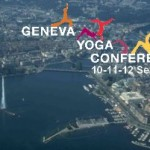 Switzerland: 1st Yoga Festival in Geneva