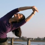 UK: Toward Greater Equanimity: A Vinyasa Flow Workshop with Mimi Kuo-Deemer at The Life Centre