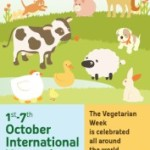 World: International Vegetarian Week 2010
