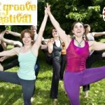 UK: Yoga Groove Festival 2010 in Seaford, East Sussex