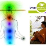 UK: Pilgrimage through the Chakras by Swami Saradananda at Yoga Ananda