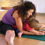 UK: Teaching Yoga to Children with Jo Manuel