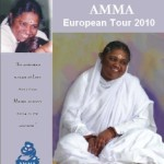 tournée amma europe 2017
