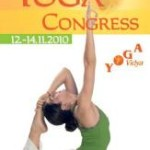 Germany: International Yoga Congress 2010 at Yoga Vidya