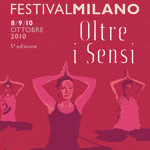 "Italy: Milan 5th Yoga Festival – ""Beyond The Senses"""