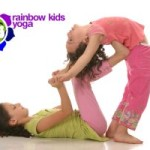 Europe: New Rainbow Kids Yoga Teacher Trainings