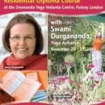 UK: A Study of The Raja Yoga Sutras of Patanjali with Swami Durgananda in London