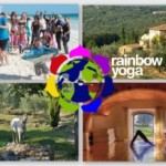 Italy: Rainbow Family Yoga 200h Teacher Training and Family Yoga Holidays in Tuscany