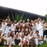Brazil: 200 Hour Yoga Alliance Certified Teacher Training Course With David Lurey, Mirjam Wagner and Camila Reitz