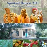 USA: Spiritual Retreat For Inner Peace & Enlightenment With Sri Swami Brahmavidyananda Saraswati in Florida