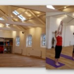 "UK: Open House Weekend At The Islington ""Yoga Hub"" in London"