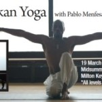 UK: Afrikan Yoga with Pablo Menfesawe-Imani in Milton Keynes