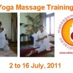 Portugal: Thai Yoga Massage Residential Training Course by Projeto Ahimsa in Central Portugal With Bruni Maslen